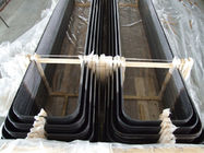 Boiler Stainless Steel U Bend Tube