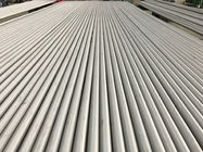 ASME SA213-18 TP304 Stainless Steel Seamless Pipes 3/4'' 16BWG Bright Annealed