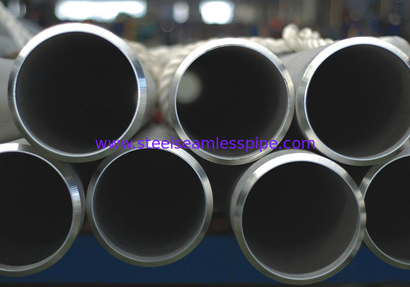 Duplex Stainless Steel Pipes, ASTM A789, ASTM A790, S31803, S32750, S32205, S31254MO.